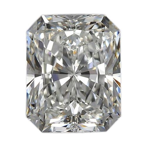 Diamond Shape Radiant